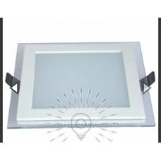 LED панель Lemanso 6W 400LM 4500K квадрат