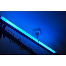 LM376 Лампа Lemanso св-ая   9W 630LM синяя