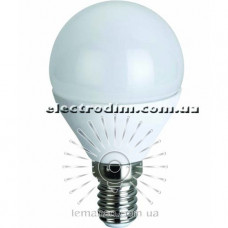 LM704 Лампа Lemanso св-ая G45 E14 7,5W 4500K/6500K