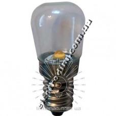 LM363 Лампа Lemanso LED E14 1,5W 100LM 2700K прозр/для холодильника