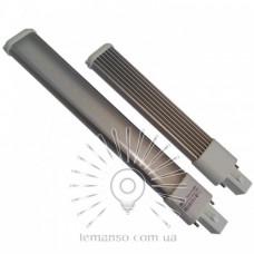 LM387 Лампа Lemansoсв-ая G23 8W 640LM 4500/7000K