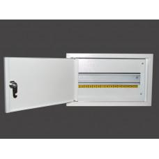 Щит распределительный на 15 автоматов (наружный/внутренний).