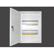 Щит распределительный на 24 автоматов (наружный/внутренний).