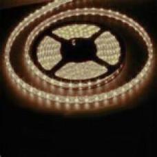 Светодиодная лента Smd 3528, 60 Led/м, 4.8W/м, 12V, IP33, свет теплый белый