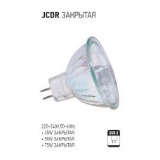 JCDR закрытая