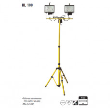 HL 108