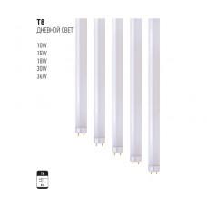 T8 дневной свет