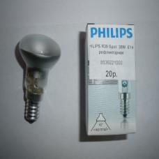 Лампочка Philips рефлекторная R39